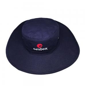 Discover Omtex Panama Hat - Navy Blue sporting product Online in Mumbai - Sportobuddy.com