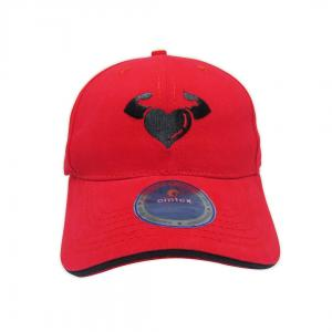 Discover Love Builder - Red sporting product Online in Mumbai - Sportobuddy.com