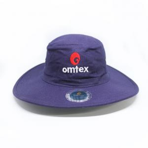 Discover Omtex Panama Hat - Ink blue sporting product Online in Mumbai - Sportobuddy.com