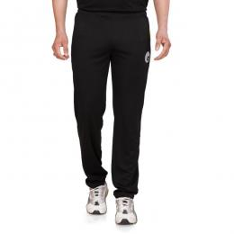 Discover Omtex Royal Track Pant - Black/Green sporting product Online in Mumbai - Sportobuddy.com