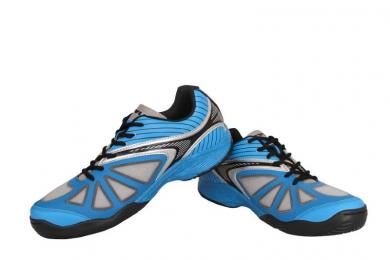Discover Nivia 209 Ray Tennins shoes - Blue sporting product Online in Mumbai - Sportobuddy.com