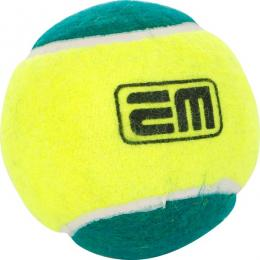 Discover EM T700 Heavy Tennis Ball - Double Colour sporting product Online in Mumbai - Sportobuddy.com