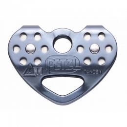 Discover Petzl Tandem Speed Pulley sporting product Online in Mumbai - Sportobuddy.com