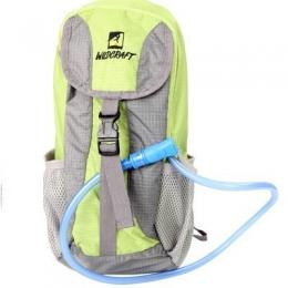 Discover Wildcraft Hydrator Backpack - Green sporting product Online in Mumbai - Sportobuddy.com