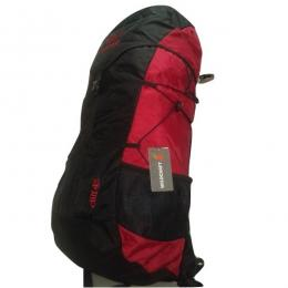 Discover Wildcraft Cliff 45 Backpack - Red sporting product Online in Mumbai - Sportobuddy.com