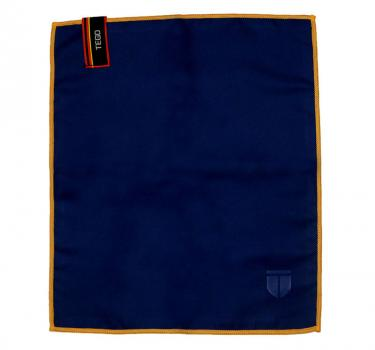 Discover TEGO Microfiber Race Towel - Navy (Pack of 3) sporting product Online in Mumbai - Sportobuddy.com