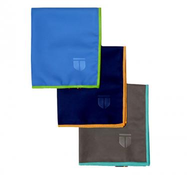 Discover TEGO Microfiber Race Towel - Assorted (Pack of 3) sporting product Online in Mumbai - Sportobuddy.com