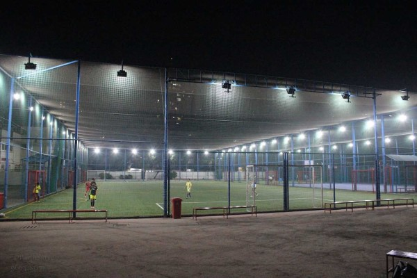Book Urban Sports Zone Dadar - Football Ground 2 Ground/Turf/Pitch/Venue/Court online in Mumbai - Sportobuddy.com